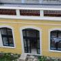 Conversion d'une Orangerie en duplex
