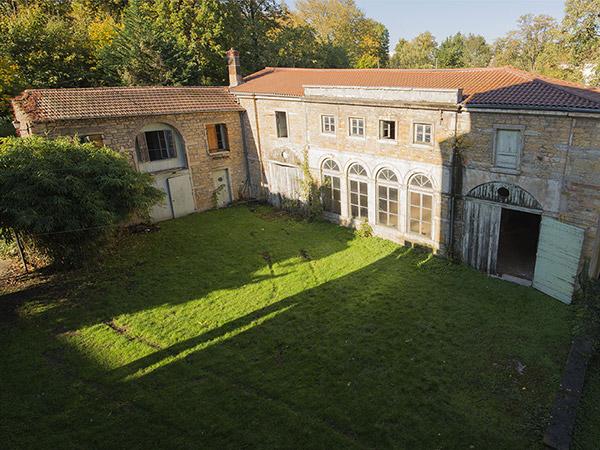 Château Pierre Marion