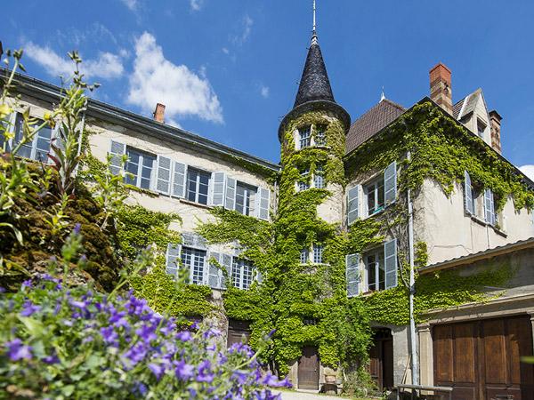 Château de la Combe – Irigny