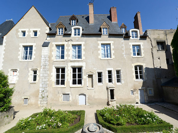 Hôtel Sardini – Blois